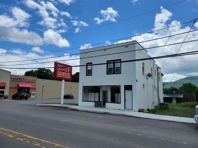 562 Nicholas St, RUPERT, WV 25984 (MLS #21-931) :: Greenbrier Real Estate Service