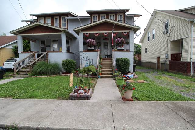 188 & 190 Greenbrier Avenue, White Sulphur Springs, WV 24986 (MLS #21-936) :: Greenbrier Real Estate Service