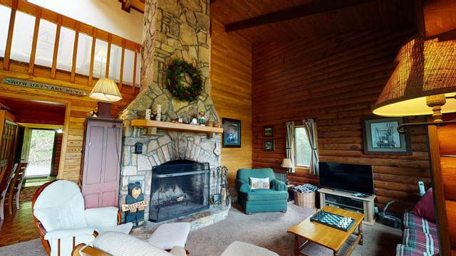 #1 Twin Greens, SNOWSHOE, WV 26209 (MLS #21-938) :: Greenbrier Real Estate Service