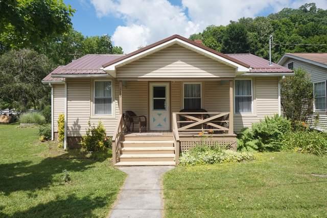 115 Central Ave, White Sulphur Springs, WV 24986 (MLS #21-943) :: Greenbrier Real Estate Service