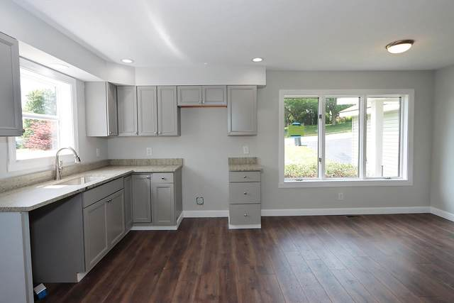609 Crowfield Cir Rd, LEWISBURG, WV 24901 (MLS #21-945) :: Greenbrier Real Estate Service
