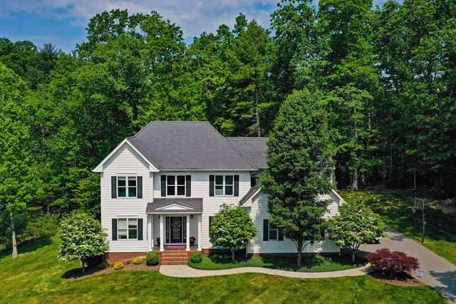203 Brookside Dr, LEWISBURG, WV 24901 (MLS #21-946) :: Greenbrier Real Estate Service