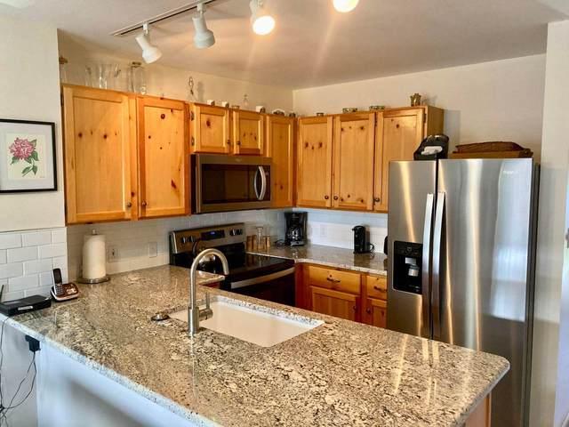 8 Camp 4, SNOWSHOE, WV 26209 (MLS #21-948) :: Greenbrier Real Estate Service