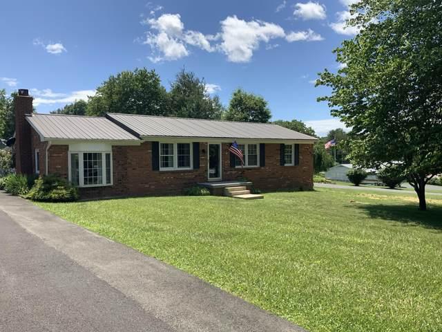 310 Harper Road, LEWISBURG, WV 24901 (MLS #21-951) :: Greenbrier Real Estate Service