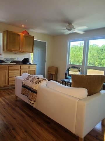 65 Winding River Lndg, Talcott, WV 24981 (MLS #21-956) :: Greenbrier Real Estate Service