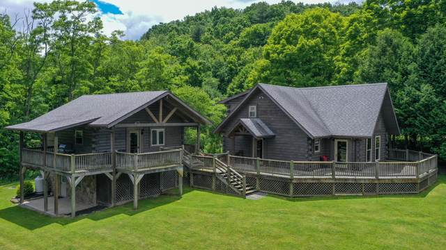 3 Shay Lane, Cass, WV 24927 (MLS #21-960) :: Greenbrier Real Estate Service