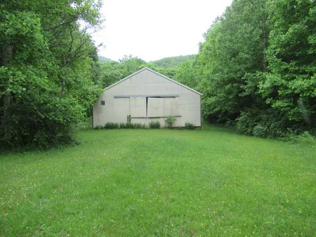 Rockcliff Road, RUPERT, WV 25984 (MLS #21-974) :: Greenbrier Real Estate Service