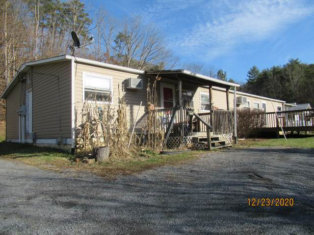 111 Cedar St, White Sulphur Springs, WV 24986 (MLS #21-976) :: Greenbrier Real Estate Service