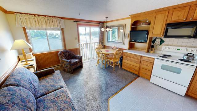 263 Mountain Lodge, SNOWSHOE, WV 26209 (MLS #21-977) :: Greenbrier Real Estate Service