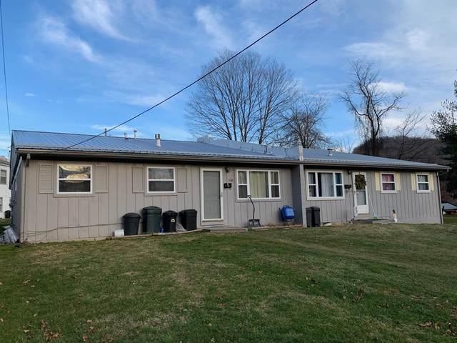 Address Not Published, Ronceverte, WV 24970 (MLS #21-98) :: Greenbrier Real Estate Service