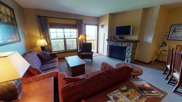 203 Soaring Eagle Lodge, SNOWSHOE, WV 26209 (MLS #21-981) :: Greenbrier Real Estate Service