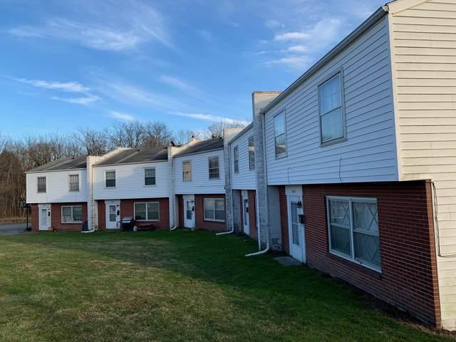 Address Not Published, Ronceverte, WV 24970 (MLS #21-99) :: Greenbrier Real Estate Service