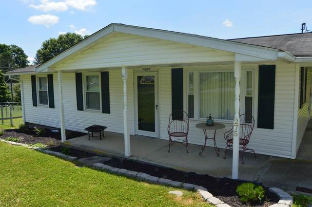 275 Maple Grove Subdivision Road, LEWISBURG, WV 24901 (MLS #21-990) :: Greenbrier Real Estate Service
