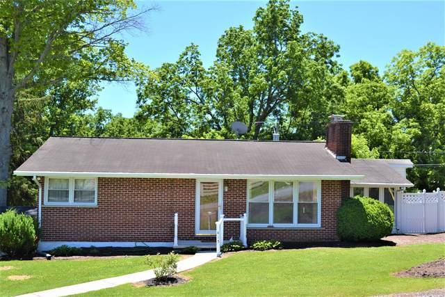 415 Pump St, UNION, WV 24983 (MLS #21-992) :: Greenbrier Real Estate Service