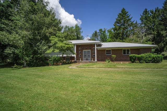 3265 Sweet Springs Valley Rd, UNION, WV 24983 (MLS #21-995) :: Greenbrier Real Estate Service