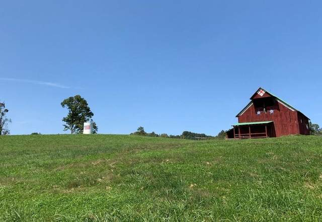 Barn Tract Rt 219, RENICK, WV 24966 (MLS #20-1455) :: Greenbrier Real Estate Service