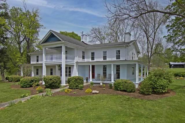 352 E Hemlock Ave, Alderson, WV 24910 (MLS #21-1003) :: Greenbrier Real Estate Service
