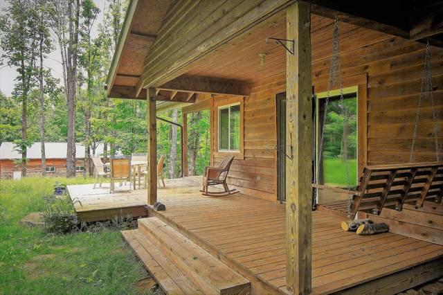 345 Coyote Way, HINTON, WV 25951 (MLS #21-1049) :: Greenbrier Real Estate Service