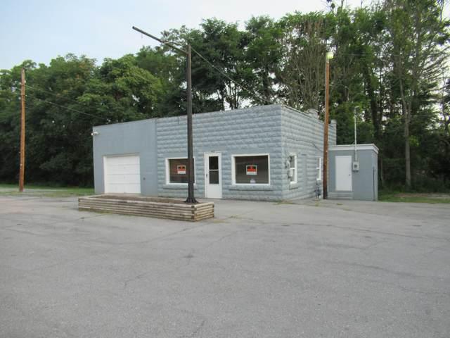 403 W Washington St, LEWISBURG, WV 24901 (MLS #21-1146) :: Greenbrier Real Estate Service