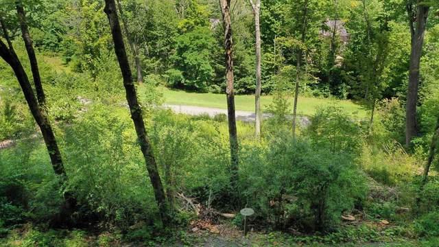 172 White Sulphur Dr, White Sulphur Springs, WV 24986 (MLS #21-1168) :: Greenbrier Real Estate Service