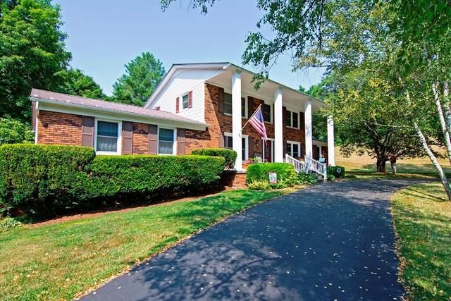 307 Morningview Dr, Alderson, WV 24910 (MLS #21-1267) :: Greenbrier Real Estate Service