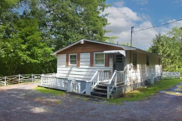 166 Dickson St, White Sulphur Springs, WV 24986 (MLS #21-1319) :: Greenbrier Real Estate Service