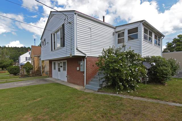 126 Hemlock Dr, White Sulphur Springs, WV 24986 (MLS #21-1320) :: Greenbrier Real Estate Service