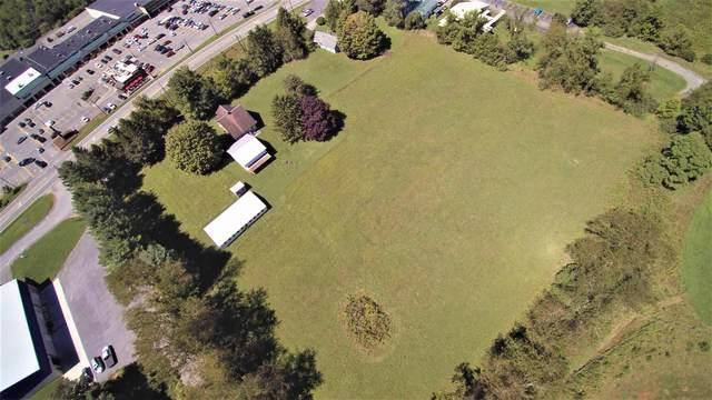 1787 Maplewood Ave, Ronceverte, WV 24970 (MLS #21-1370) :: Greenbrier Real Estate Service