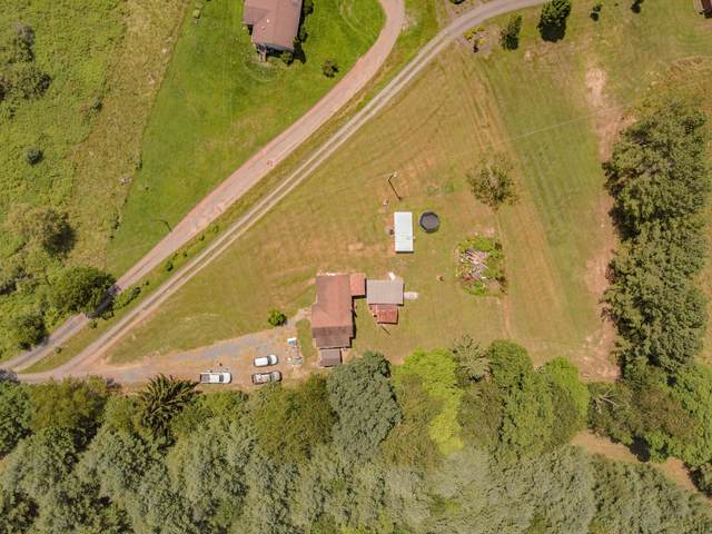 262 Country Wood Ln, CRAWLEY, WV 24931 (MLS #21-1428) :: Greenbrier Real Estate Service