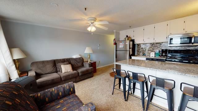 75 Mountain Lodge Ln #351, SNOWSHOE, WV 26209 (MLS #21-1589) :: Greenbrier Real Estate Service