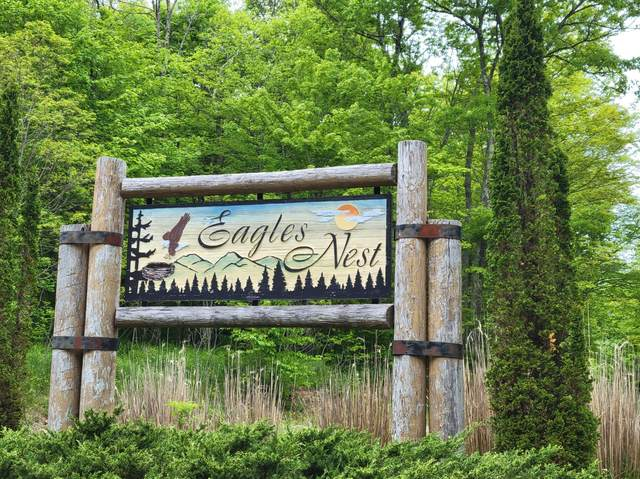 Lot 22 Eagles Nest, SNOWSHOE, WV 26209 (MLS #21-454) :: Greenbrier Real Estate Service