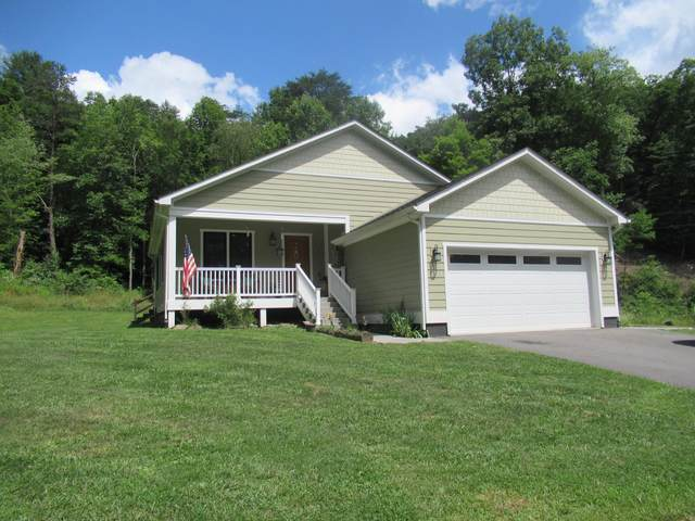 4455 Harts Run Rd, CALDWELL, WV 24925 (MLS #21-646) :: Greenbrier Real Estate Service