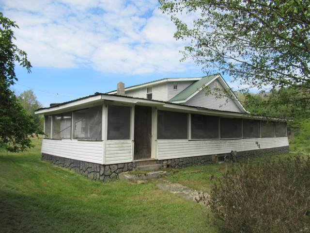 10780 Hollywood Glace Rd, UNION, WV 24983 (MLS #21-741) :: Greenbrier Real Estate Service