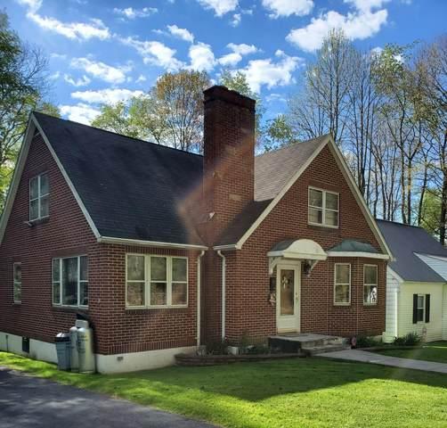 198 Oak Street, Rainelle, WV 25962 (MLS #21-743) :: Greenbrier Real Estate Service