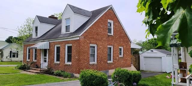 759 W Maple Ave, Alderson, WV 24910 (MLS #21-835) :: Greenbrier Real Estate Service