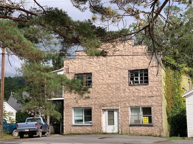 244 Church Street, RUPERT, WV 25984 (MLS #21-997) :: Greenbrier Real Estate Service