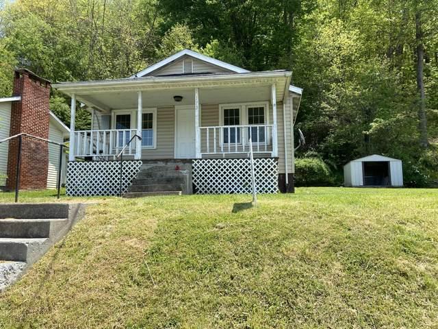 173 Wv Ave, Rainelle, WV 25962 (MLS #21-167) :: Greenbrier Real Estate Service