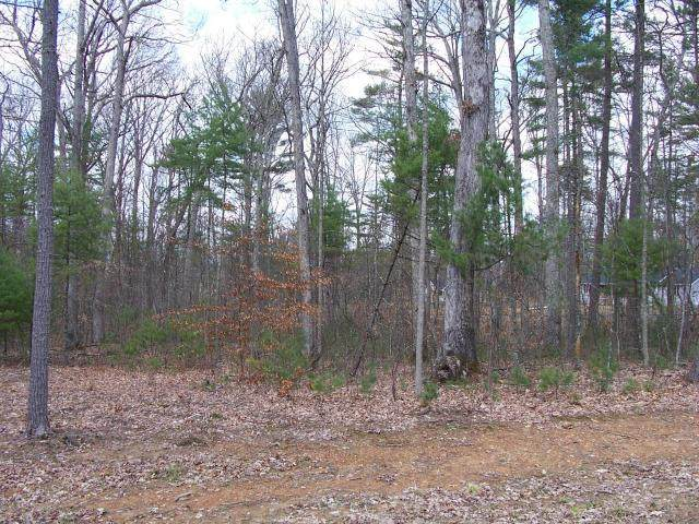 Lot 21 Woodhaven Subdivision, LEWISBURG, WV 24901 (MLS #20-1387) :: Greenbrier Real Estate Service