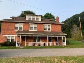 32 4th Street, Cass, WV 24927 (MLS #20-1496) :: Greenbrier Real Estate Service