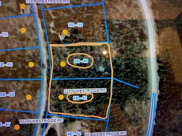 Lot #121 West Ridge Road - Photo 1