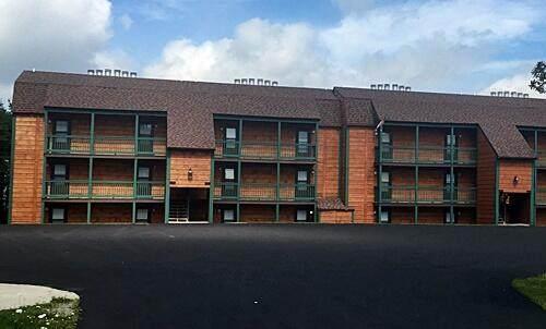 42 Ridgewood Dr #50, SNOWSHOE, WV 26209 (MLS #21-1193) :: Greenbrier Real Estate Service