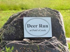 Deer Run At Potts Creek, WAITEVILLE, WV 24984 (MLS #21-1495) :: Greenbrier Real Estate Service