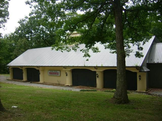 37416 E Midland Trl, White Sulphur Springs, WV 24986 (MLS #21-1522) :: Greenbrier Real Estate Service