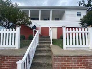 19 E Walnut St, RICHWOOD, WV 26261 (MLS #21-1541) :: Greenbrier Real Estate Service