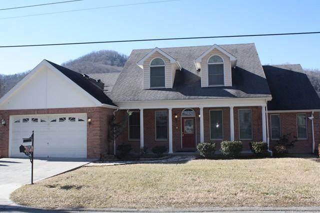 310 Cedar Ave, HINTON, WV 25951 (MLS #21-175) :: Greenbrier Real Estate Service