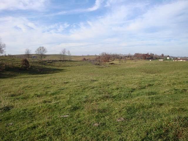 Fox Hunt Acres, Maxwelton, WV 24957 (MLS #21-325) :: Greenbrier Real Estate Service