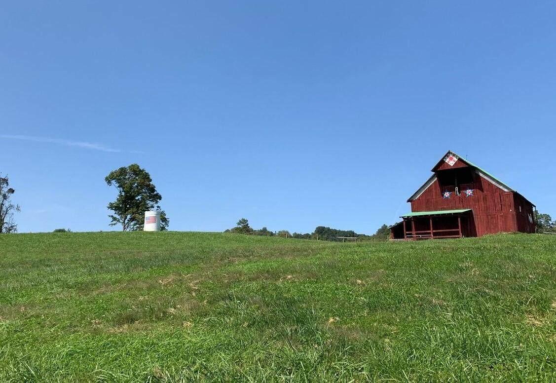 Barn Tract Rt 219 - Photo 1