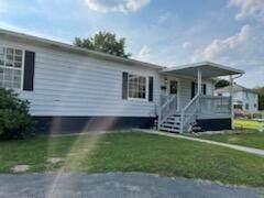 202 Edgewood Dr, Beckley, WV 25801 (MLS #21-1144) :: Greenbrier Real Estate Service