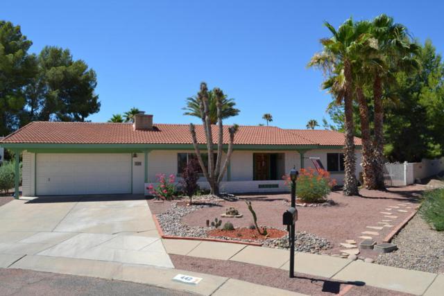 442 E Via Cortes, Green Valley, AZ 85614 (#60815) :: Long Realty Company