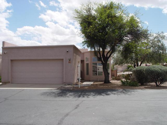 1780 N Rio Mayo, Green Valley, AZ 85614 (#60824) :: Long Realty Company